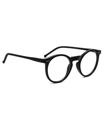 Full Rim Oval Unisex Spectacle Frames