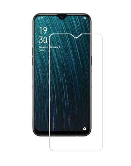 Impossible Screen Protector for Oppo A15 Front Flexible Screen Guard