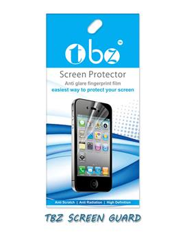TBZ Screen Protector for Micromax Yu Yureka AQ5510