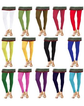 TBZ Cotton Lycra Women