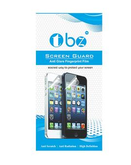 TBZ Screen Protector Scratch Guard for Samsung Galaxy On7