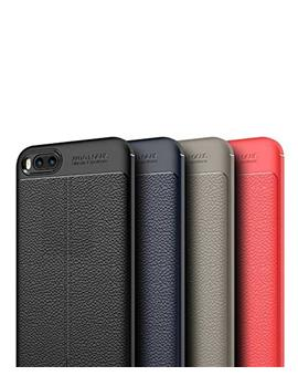TBZ Soft TPU Slim Back Case Cover for OnePlus 5T