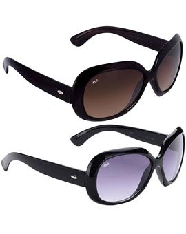TBZ Oversized Women Premium Sunglasses