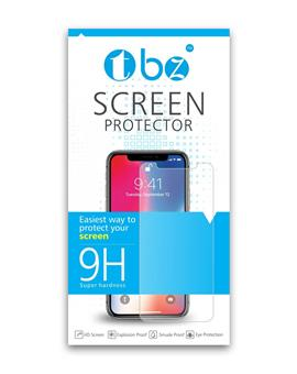 TBZ Tempered Screen Guard for Xiaomi Redmi Note 5