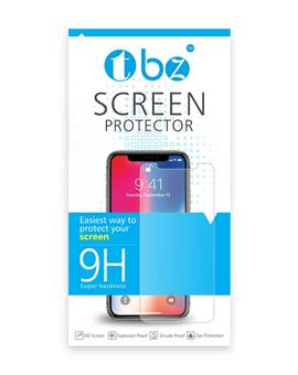 TBZ Tempered Screen Guard for Xiaomi Redmi 6 Pro