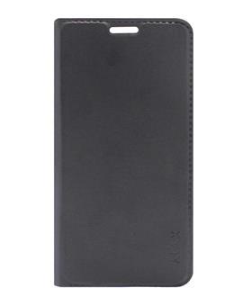 TBZ PU Leather Flip Cover Case for Asus Zenfone Max ZC550KL -Black