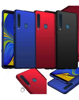 Samsung Galaxy A9 2018 - All Sides Protection Hard Back Case Cover for Samsung Galaxy A9 (2018)