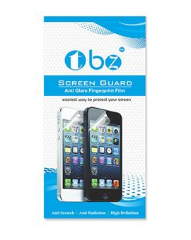 TBZ Screen Guard for Samsung Galaxy A8