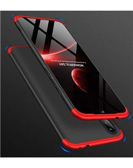 Case for Xiaomi Redmi Y3 Ultra-thin 3-In-1 Slim Fit Complete 3D 360 Degree Protection Hybrid Hard Bumper Back Case Cover for Xiaomi Redmi Y3