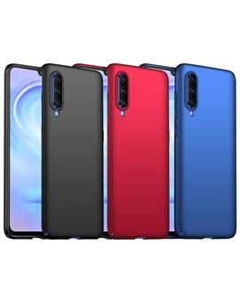 4 Cut Protection Hard Back Case Cover for Vivo S1