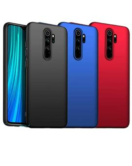 Hard Back Case Cover for Xiaomi Redmi Note 8 Pro