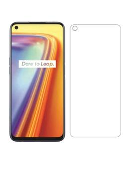 Impossible Unbreakable Screen Protector for Realme 7 Front Anti Scratch Flexible Screen Guard HD Clear
