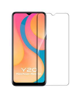 Impossible Screen Protector for Vivo Y20 / Vivo Y20i Front Anti Scratch Flexible Screen Guard