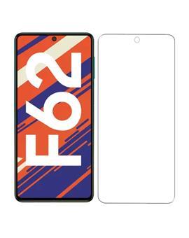Fibre Screen Guard for Samsung Galaxy F62 / Galaxy M51 / Samsung A71 / Samsung Note 10 Lite