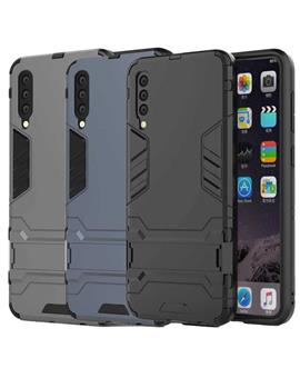 Kickstand Back Cover Case for Vivo S1 / Vivo Z1x