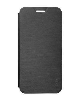 TBZ Flip Cover Case for Micromax Canvas 6 Pro E484 -Black