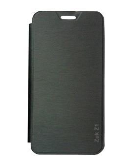 TBZ Flip Cover Case for Lenovo ZUK Z1 -Black