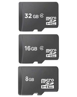 TBZ Micro SD Memory Card