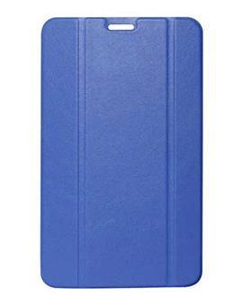 TBZ Tri Fold Flip Case Cover for Samsung Galaxy Tab 3 Lite T110 / T111 7inch