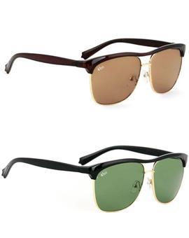 TBZ Clubmaster Sunglasses