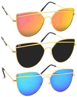 TBZ Mercury Aviator Sunglasses