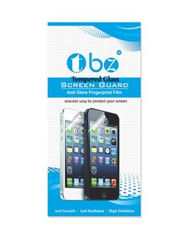 TBZ Tempered Screen Guard for Coolpad Mega 3