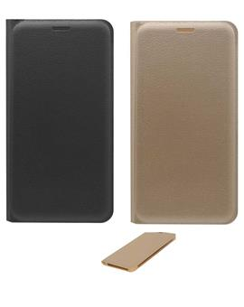 TBZ PU Leather Flip Cover Case for Coolpad Mega 3