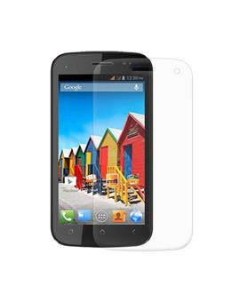 TBZ Screen Protector For Micromax A106 Unite 2